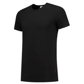 Tricorp Elastaan Slim Fit V-hals T-shirt