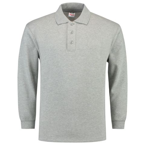 Tricorp Polosweater | 60% Katoen / 40% Polyester | American fleece