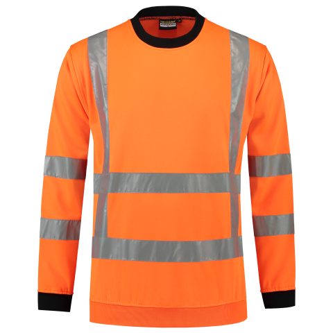 Tricorp RWS Sweater | High visibility