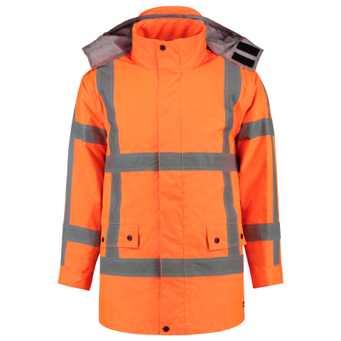 Tricorp RWS Parka | High visibility