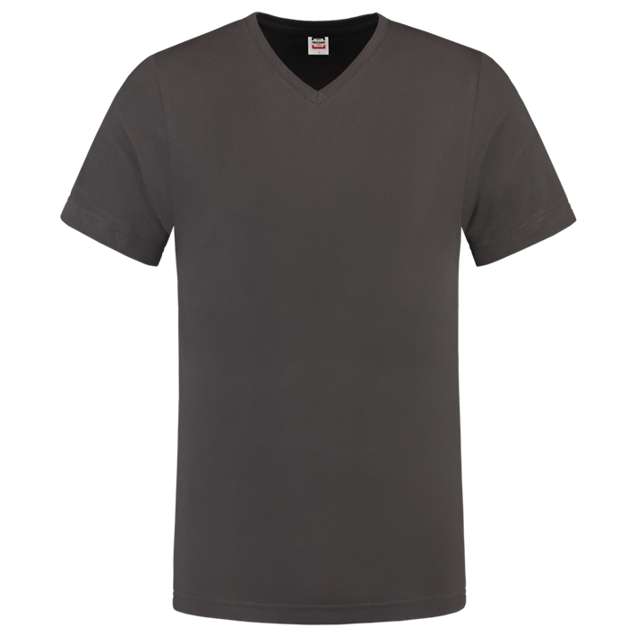 Tricorp T-shirt V-hals Slim Fit